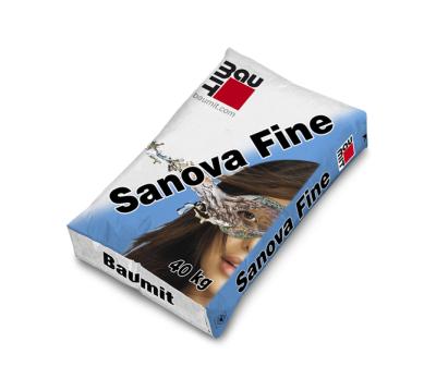 Baumit Sanova Fine