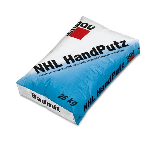 Baumit NHL HandPutz