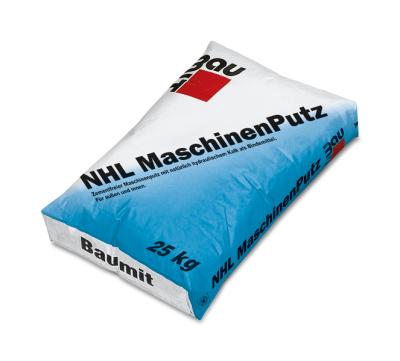 Baumit NHL MaschinenPutz