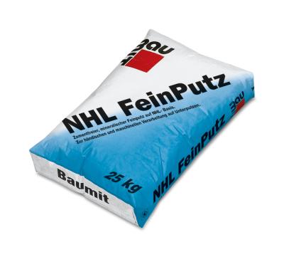 Baumit NHL FeinPutz
