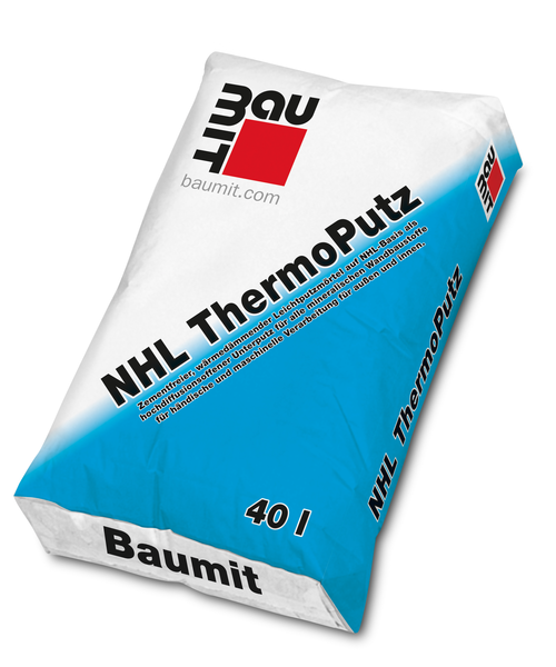 Baumit NHL ThermoPutz