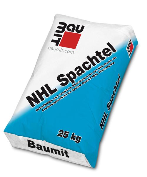 Baumit NHL Spachtel