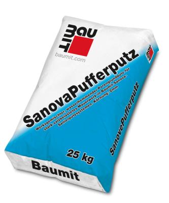 Baumit SanovaPuffer