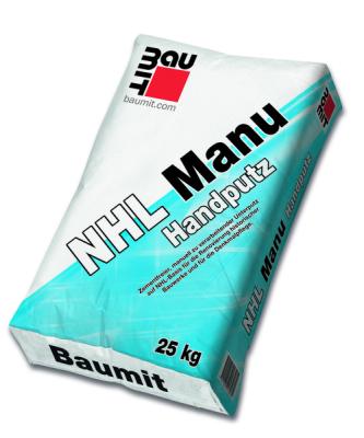 Baumit NHL Manu
