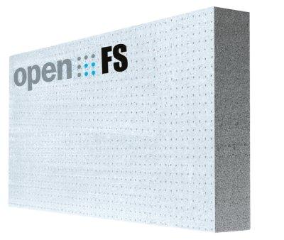 Baumit openTherm FS 031