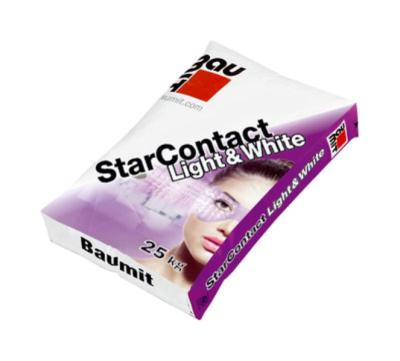 Baumit StarContact Light White