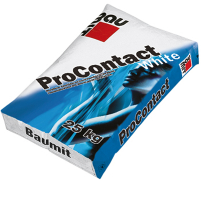 Baumit ProContact White